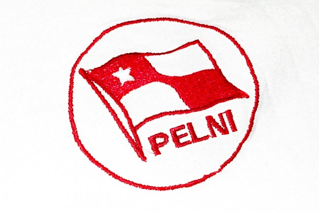 Logo der Schiffahrtsgesellschaft Pelni